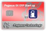 Pegasus Oil