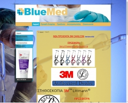 bluemedical.gr