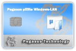 Pegasus μElite Windows-LAN Classic