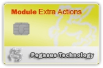 Module Extra Actions