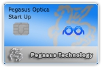 Pegasus Optica ERP Start Up