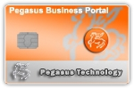 Pegasus Web App Business Portal